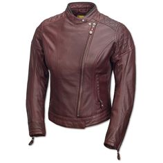 Roland Sands Women's Riot Jacket