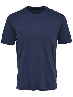 ONLY & SONS Kurzärmeliges T-Shirt für 12,99€. T-Shirt mit kurzen Ärmeln, T-Shirt mit Rundhalsausschnitt, Das Model trägt Größe L bei OTTO