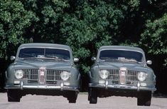 "Saab ""addan"" ""The Toad"" and a ordinary 96"