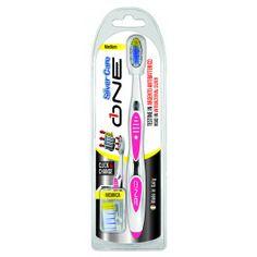 Prezzi e Sconti: #Silvercare one medium rosa testina  ad Euro 4.99 in #Silver care #Igiene igiene igiene orale