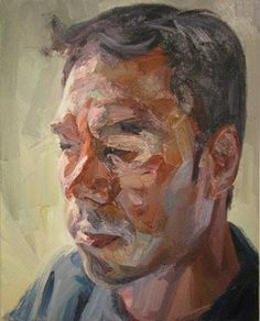 schierenberg  - self portrait