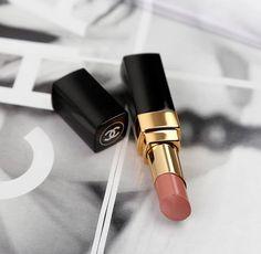 #Chanel #Make_Up  <3