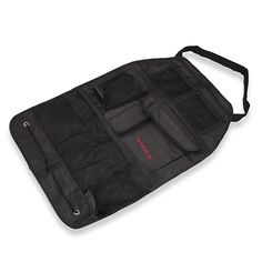 Diono Stow N' Go Backseat Car Organizer Black - Keep everything organized and easy to find when you need it with this Stow 'n Go. This backseat organizer does it all with seven full sized pockets and two drink holders in a washable, waterproof fabric. X 23, Baby Holder, Backseat Car Organizer, Baby Nursery Furniture, Go Car, Car Seat Accessories, Low Stool, Best Muscle Cars, Ford Classic Cars