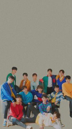 Yg Entertainment, Kpop Backgrounds, Seventeen Wallpapers, Fandom, Treasure Boxes, Happy Fun, Love Wallpaper, K Idols, Cute Wallpapers