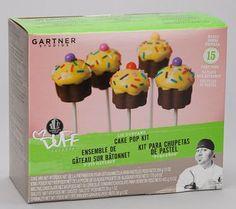 Duff goldman cake pop recipe