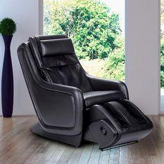 Human Touch ZeroG 4.0 Massage Chair with Zero-Gravity 3D Massage Technology $2199.99 by 11/27/16