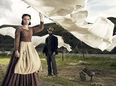 hell on wheels season 2 | Hell on Wheels Pictures, Robin McLeavy Photos, Common Pics - Photo ...