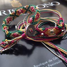 friendship set bracelet :)