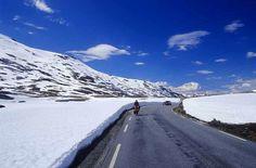 fjell, norway • reinhard pantke