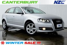 Audi A3 Sportback, Exterior Colors, Kiwi, Used Cars, Cars For Sale, New Zealand, Engineering, Fat, Doors