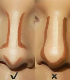 naso contouring