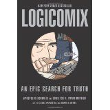 Logicomix: An Epic Search for Truth (Paperback)By Christos H. Papadimitriou