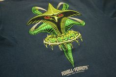 Powell Peralta Hawk Claw T