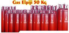 Gas 50 kg Pertamina PT Gadil Abadi Sukses Tangerang