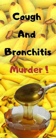 Cough And Bronchitis Murder ! #health #remedy #remedies #bronchitis #cough Manuka Honey Benefits, Health Tips, Health Care, Today Tips, Asthma, Health Remedies, Natural Remedies, The Cure