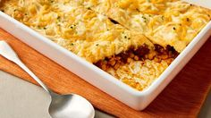 This Mexican casserole is absolutely packed with bold, cheesy taco flavor and plenty of melty cheese, but that's not even the best part. Mexican Dishes, Mexican Food Recipes, Beef Recipes, Dinner Recipes, Cooking Recipes, Ethnic Recipes, Recipies, Dinner Ideas, Hamburger Recipes