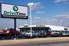 DriveTime Used Cars in Dallas, TX Located on Camp Wisdom Rd, just north of I-20 between Cockrell Hill Rd and Westmoreland Rd.