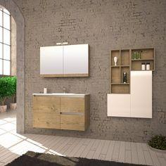 "SAVVOPOULOS SA ""BLEND"" BATHROOM FURNITURE,home,new,interior design,accesories,set,new,style,bath,tiles,product,idea,decoration,woman,mirror,porcelain,επιπλο μπανιου,μπανιο,νιπτηρας,καθρεπτης,πλακακια,idea,spa,architecture,decoration,white,MODERN,laminate"