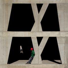 Galería - Realidades Abstractas, una línea delgada entre pasado y presente / Serge Najjar - 8