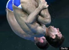 Olympics 2012 Synchronized Diving: China Wins Second Gold As U.S. Athletes Nick McCrory and David Boudia Take Bronze