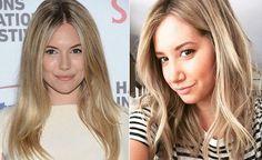 Foto: Reprodução / Instagram: Ashley Tisdale | Sienna Miller