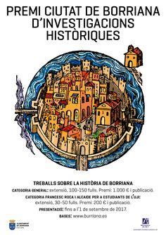 Borriana - Investigación Histórica