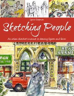 An Illustrator's Life For Me!: US Feedback for my Sketching Book