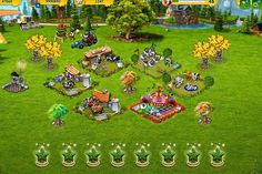 I like so playing with #farming #games like Farmerrama http://www.farmerama.co.uk/