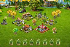 Clash Of Clans, Games To Play, Farming, Baseball, Farm Games