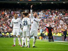 Hala Madrid!!