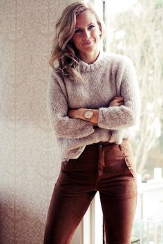Knit Crochet, Men Sweater, Turtle Neck, Knitting, Sweaters, Hair, Outfits, Style, Fashion