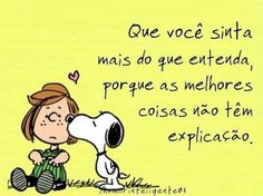 Snoopy The Dog, Snoopy Love, Snoopy And Woodstock, Amazing Quotes, Love Quotes, Inspirational Quotes, Happy Week End, Snoopy Quotes, Frases Humor