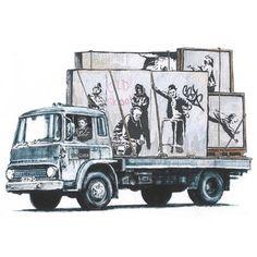 Banksy '14