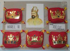 Karel IV. - oslavy výročí 700 let