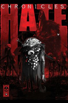 COMIC REVIEW: Chronicles of Hate--Book 1