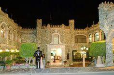 Castillo de Santa Cecilia, Guanajuato