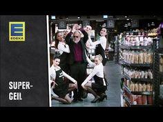 EDEKA Supergeil (feat. Friedrich Liechtenstein) - YouTube