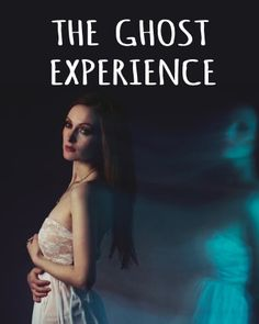 $49 for a VIP Package including Dinner, Preferred Seating Show Ticket to The Ghost Experience with Jamie Stam, a Paranormal Portfolio Kit and EMF Tour of Venue Best Deals Online, Paranormal, Ticket, Vip, Tours, Dinner, Halloween, Suppers, Spooky Halloween