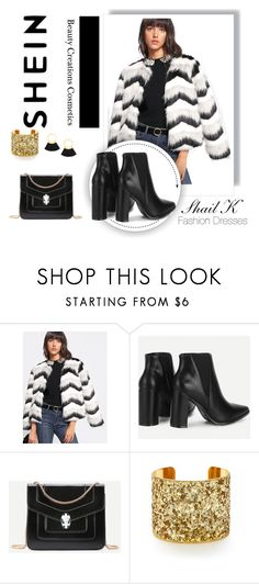 """SheIn 10/VII"" by amina-haskic ❤ liked on Polyvore featuring shein"
