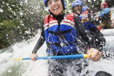 June Highwater on the Nahatlatch Whitewater Rafting, June, Camping, Night, Campsite, Campers, Rv Camping