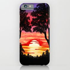Protect your iPhone with a one-piece, impact… Get Paid For Surveys, Get Paid To Shop, Games To Play, Art Designs, Have Fun, Iphone Cases, Sunset, Artist, Nature