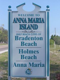 Anna Maria island, Florida, one of my favorite places on earth! Holmes Beach Florida, South Beach Florida, Venice Florida, State Of Florida, Florida Vacation, Florida Travel, Florida City, Bradenton Florida, Florida Beaches