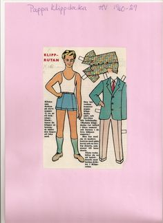 Project paper doll the rules for dating