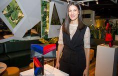 Celebramos el talento de la venezolana, Yliana Yepez, presentándole sus más recientes diseños a algunas de nuestras invitadas especiales.