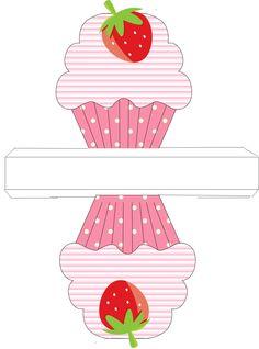 caixa   Cupcake