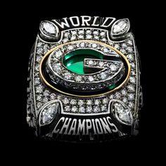 Greenbay Packers Ring
