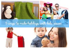 5 ways to make holidays with kids easier   theAsianparent Travel
