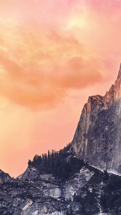 Get Wallpaper: http://goo.gl/7msD48 ae31-yosemite-red-sunset-mac-wallpaper-os-x via http://iPhone6papers.com - Wallpapers for iPhone6 & plus