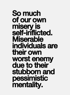 Quotes For ALL. On Pinterest | Misery Lo.