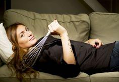 Giancarlo Morelli e Chiara Maci: una cena a 4 mani